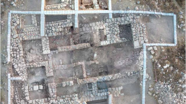 Archaeologists discover ancient site linked to King David