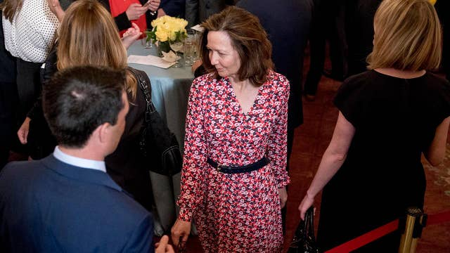 White House expects 'close vote' in Senate for Gina Haspel