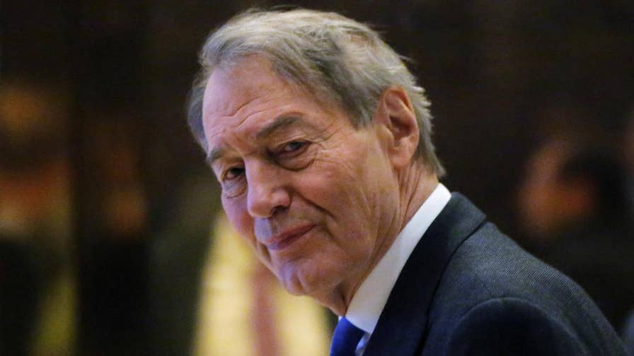 The Washington Post reports that sexual misconduct incidents involving Charlie Rose were widespread at CBS News; reaction from Howard Kurtz, Fox News media analyst and host of 'MediaBuzz.'