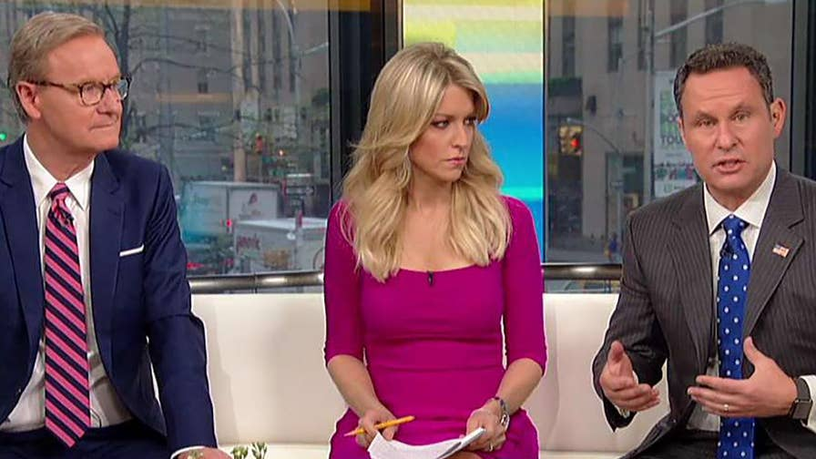 Giuliani says Trump interview would be 2 to 3 hours maximum. President Trump's attorney speaks out about special counsel on 'Fox & Friends.'
