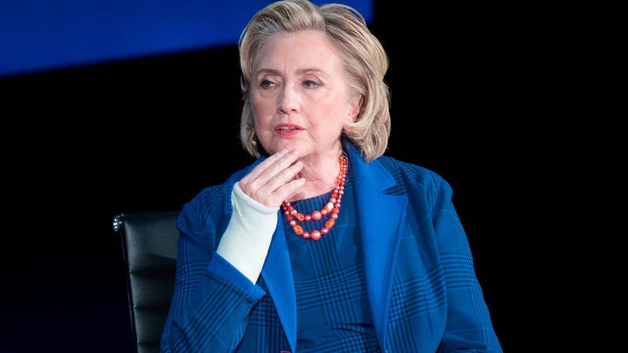 Cathy Areu reacts to Hillary Clinton's remarks that capitalism potentially caused Democrat voters to turn against her in 2016 election.