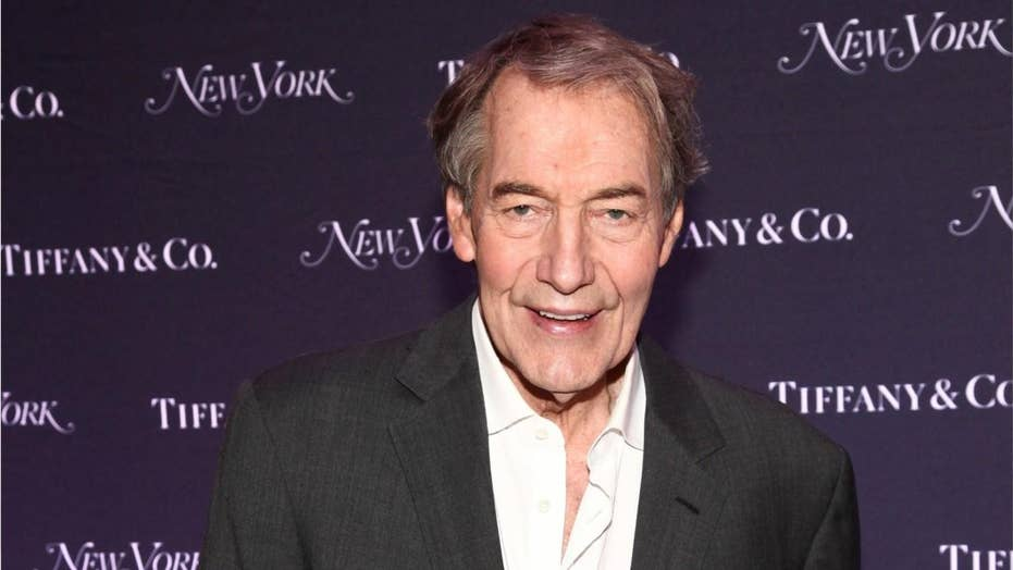 Charlie Rose accused of sexual misconduct by 27 women