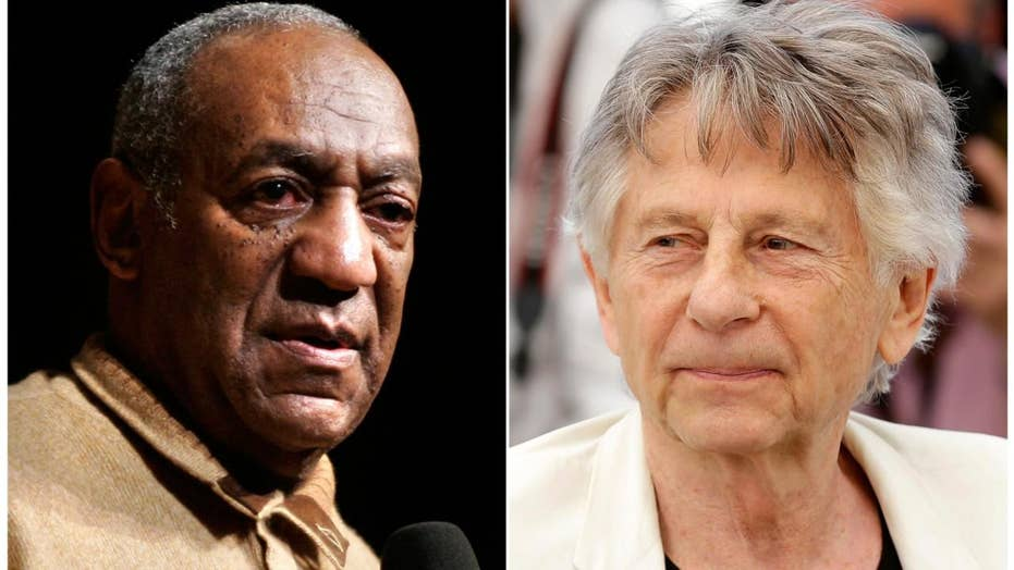 Bill Cosby, Roman Polanski expelled from Oscars academy
