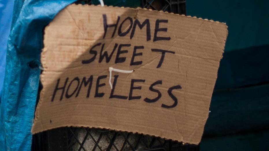 Seattle considering business tax to fight homelessness