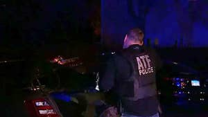 Chicago ATF agent shot in the head while he was working undercover in Chicago. A second officer was also shot.