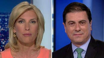 Members of migrant caravan cross into the United States seeking asylum; the Mexican ambassador to the United States Geronimo Gutierrez weighs in on 'The Ingraham Angle.'