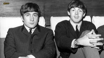 McCartney or Lennon? Harvard statistician's algorithm determines who wrote famous Beatles hits