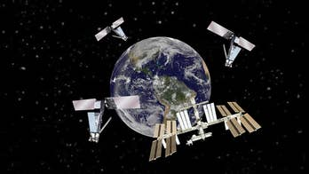 Commercial space travelers will soon be able to send a tweet from space