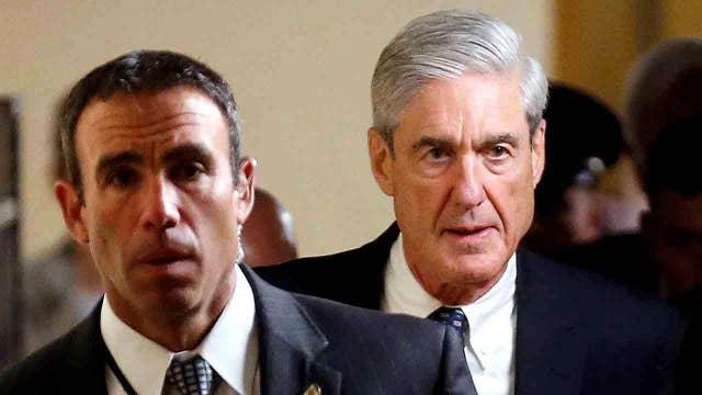 Mueller subpoena Trump to testify?