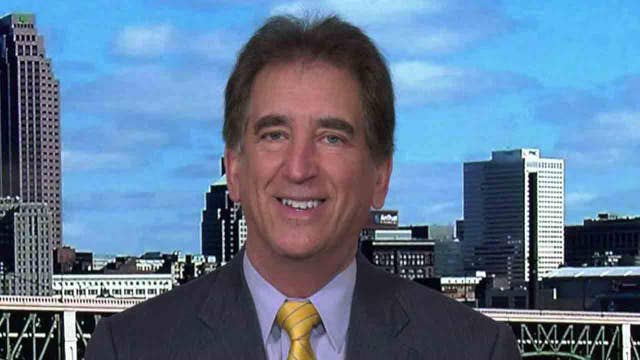 Renacci: Ohio understands who has the president's support