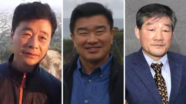 State Dept. focused on release of American detainees in NoKo
