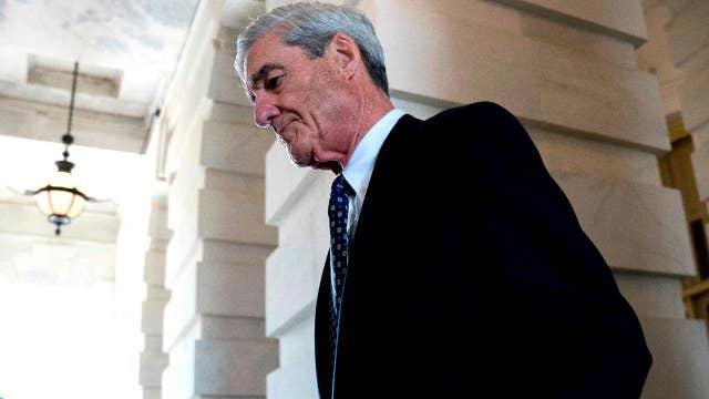 Federal judge rebukes Special Counsel Robert Mueller's team