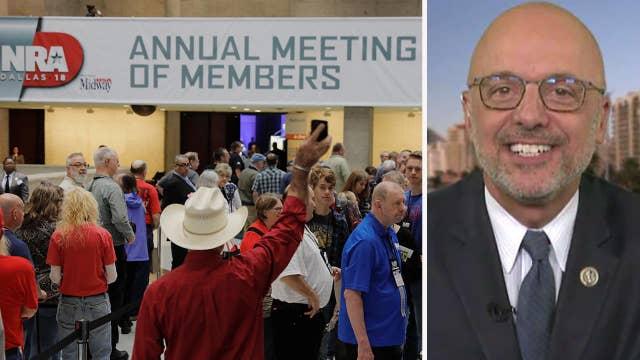 Rep. Ted Deutch: The NRA is alienating its members