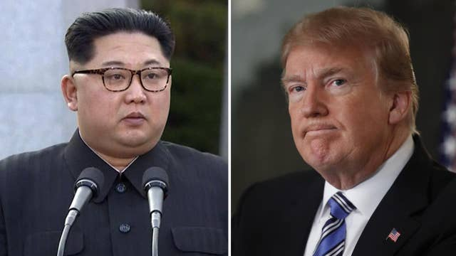 Asia tops Trump foreign policy team's agenda