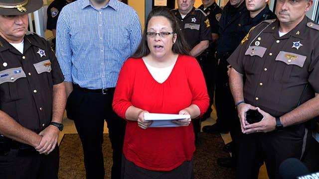Whatever happened to Kentucky clerk Kim Davis?