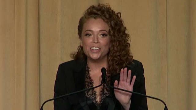 Notable Quotables: From Michelle Wolf to Rudy Giuliani
