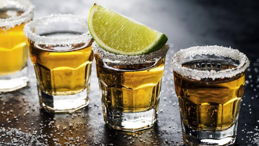 Americans celebrate Cinco de Mayo with Mexican-flavor, including drinking the popular spirit tequila. But tequila expert, Guillaume Cuvelier, the co-owner of the brand Astral Tequila shares the rich history of the tasty drink. Salud!