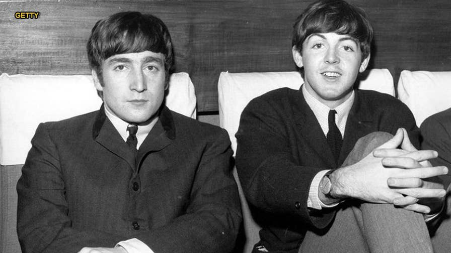 John Lennon first met Paul McCartney on July 6, 1957, and the world of music was inevitably changed forever as a result.