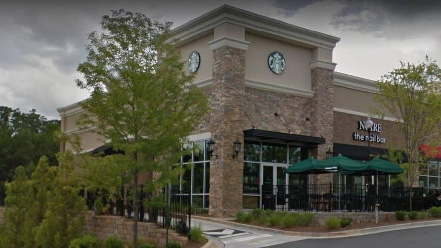 Police are investigating a second hidden camera that has been found in the bathroom of an Alpharetta, Georgia Starbucks. This is the second incident in less than two weeks.
