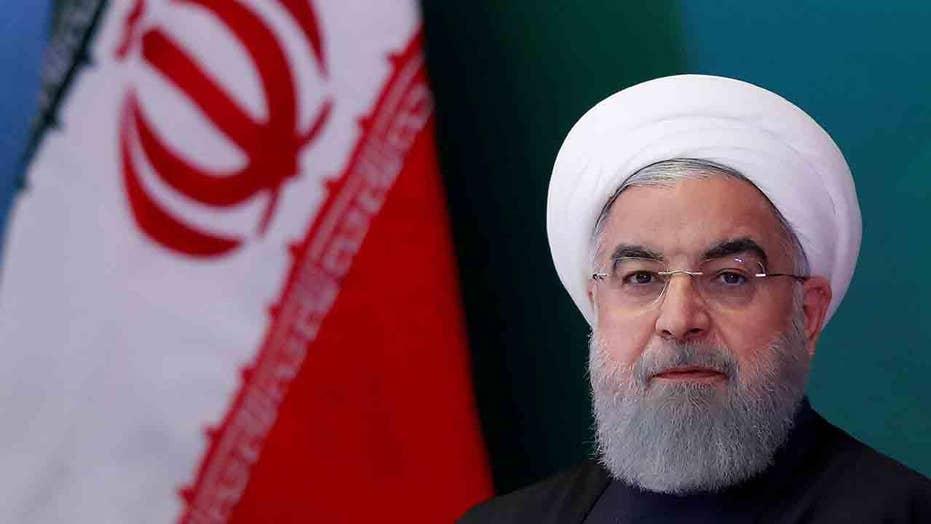 Iran refuses to renegotiate nuclear agreement, deadline near