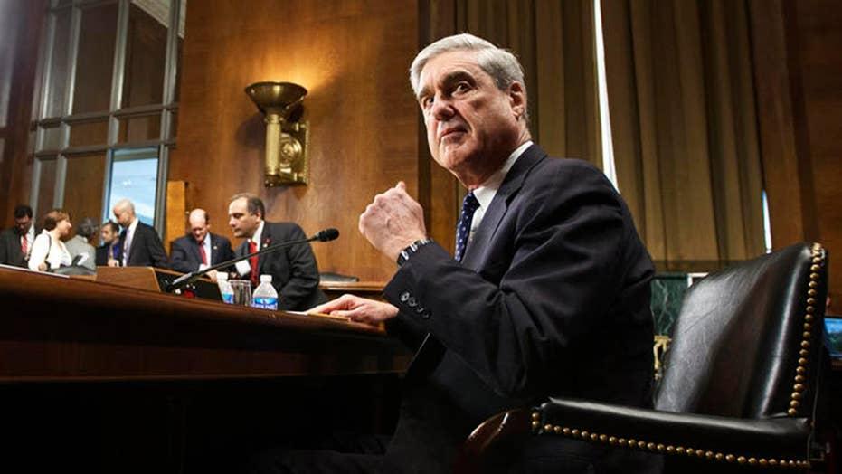 Judge questions Mueller decision to prosecute Manafort