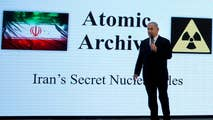 Israeli Prime Minister Netanyahu makes the claim that Tehran is secretly maintaining its nuclear weapons programs. Foundation for Defense of Democracies' Cliff May provides insight on 'Journal Editorial Report.'