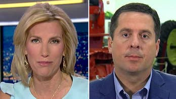 Rep. Devin Nunes reacts on 'The Ingraham Angle' to federal judge's criticisms of the Mueller probe and shares insight after receiving documents about the Michael Flynn investigation.