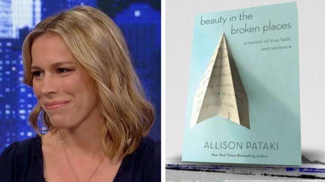 Author opens up about husband's stroke recovery journey