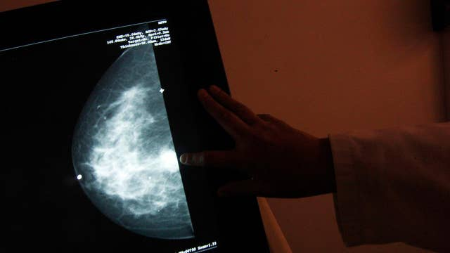UK faces backlash over breast cancer screening failures