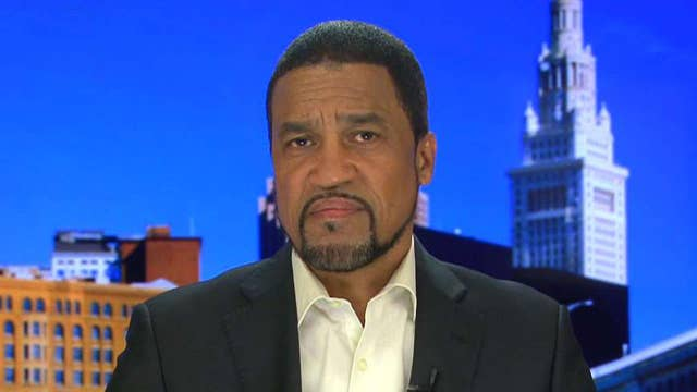 Pastor wants to host race relations summit at White House