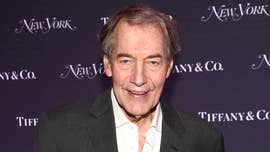 CBS News says it has settled Charlie Rose harassment suit filed by 3 women