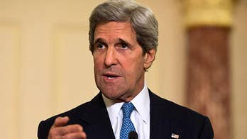 Christian Whiton accuses Kerry of 'colluding' with Iran