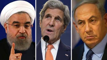 Iran's president rejected further negotiations that could restrict Iran's missile program.