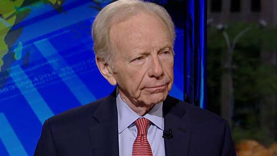 Joe Lieberman: I hope Trump pulls out of the Iran deal