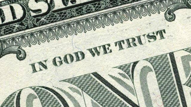 'In God We Trust' motto sparks debate in Minnesota