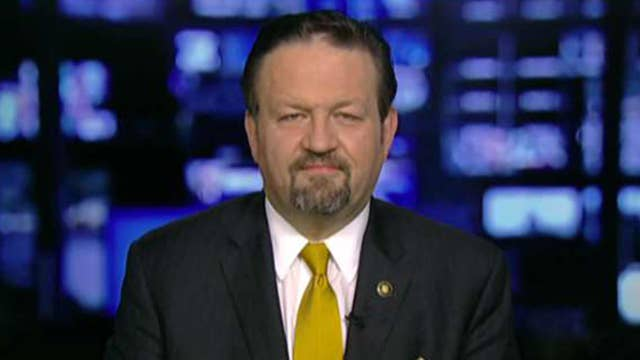 Gorka: Kerry colluded with Iran; will agents raid his home?