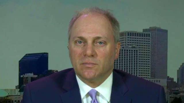 Rep. Steve Scalise: DOJ needs to be held accountable