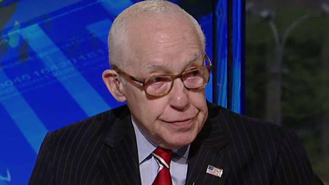 Mukasey: Russia investigation was launched in a flawed way