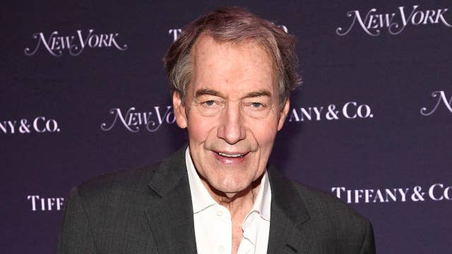 What did CBS know about Charlie Rose?