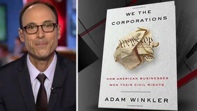 Eric Shawn: Are US companies doing the right thing?
