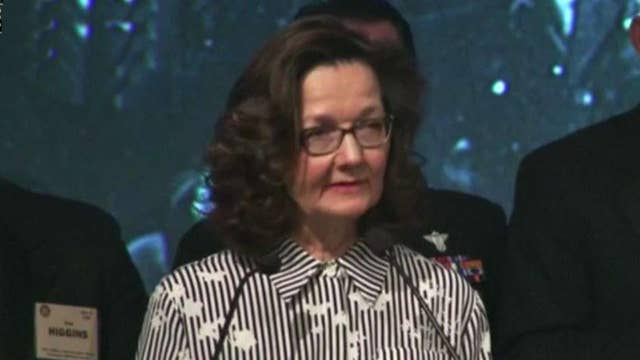 Gina Haspel will not withdraw CIA director nomination