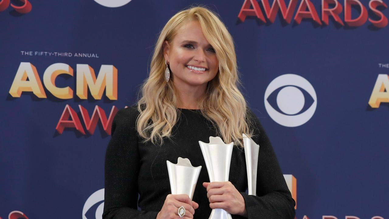 9 things you didnt know about miranda lambert fox news m4hsunfo