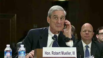 Mueller's Russian troll farm indictment could face an embarrassing dismissal. Former CIA operative Mike Baker provides insight on 'Fox & Friends First.'