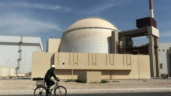 President Trump set to announce decision on Iran nuclear deal; insight and analysis from Middle East expert Lisa Daftari on 'Your World.'