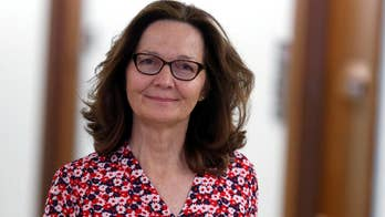 Making Gina Haspel CIA chief would send a message -- We need women as much as men to protect America