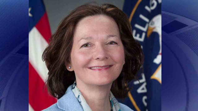 Gina Haspel gearing up for a tough confirmation hearing