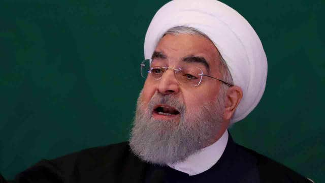 Iran warns US against leaving the Iran nuclear deal