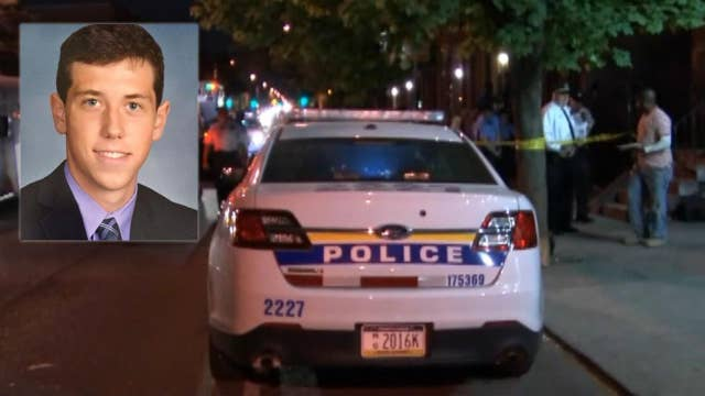 Temple University junior gunned down in off campus apartment