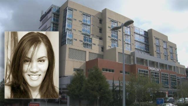 Nurse accused of spreading Hepatitis C