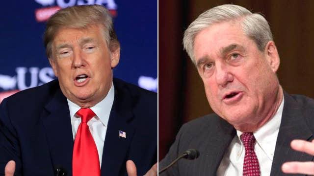 Rep. DeSantis: Not settled that Trump can be subpoenaed